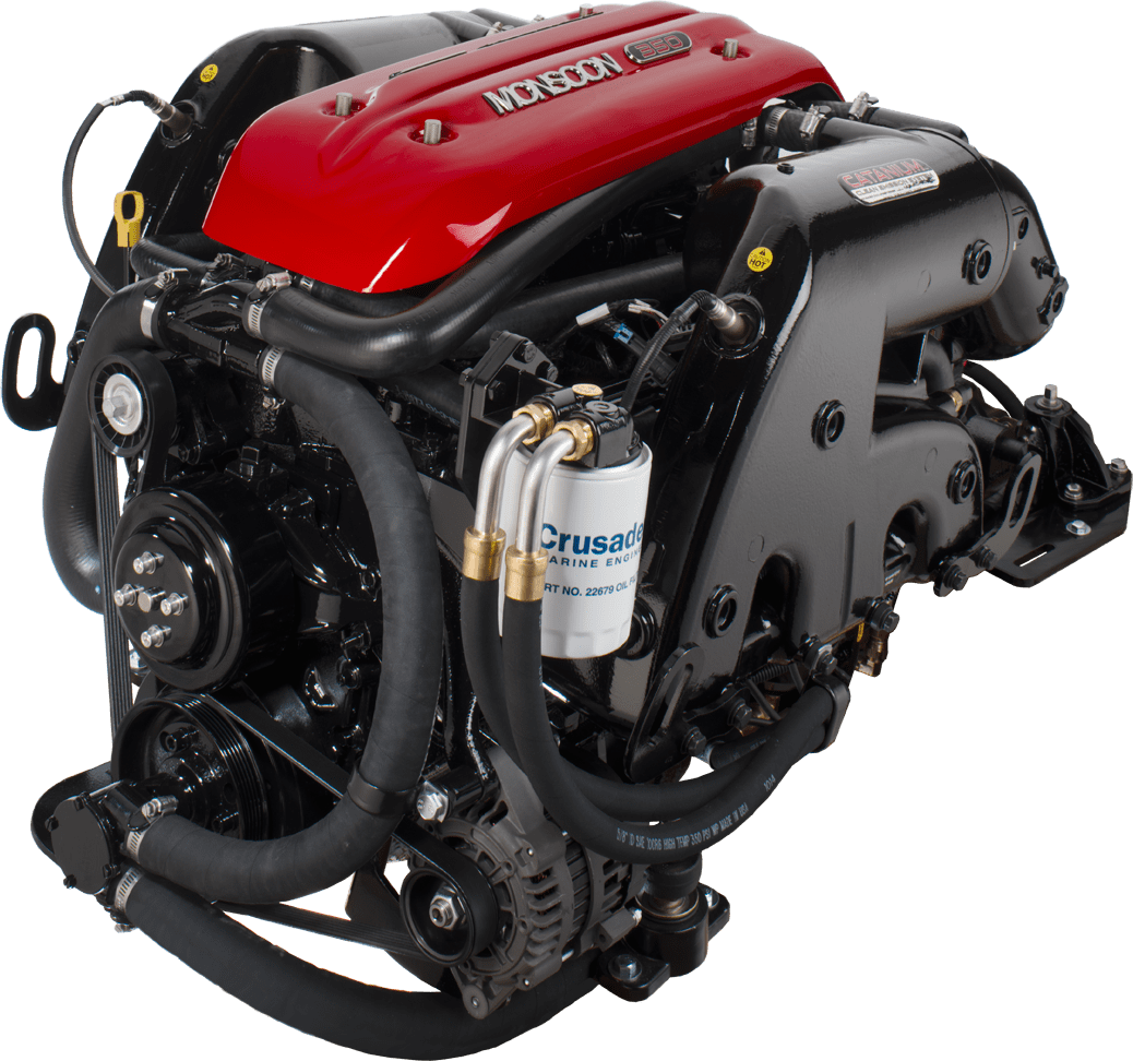 Axis – Challenger Engines